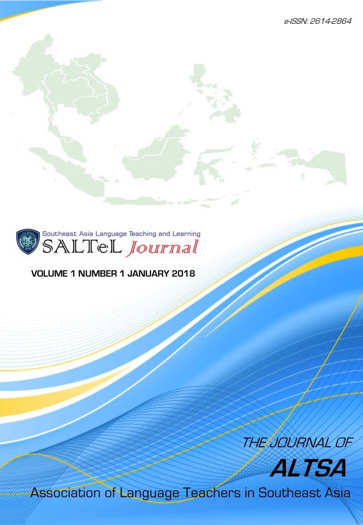 SALTeL Journal