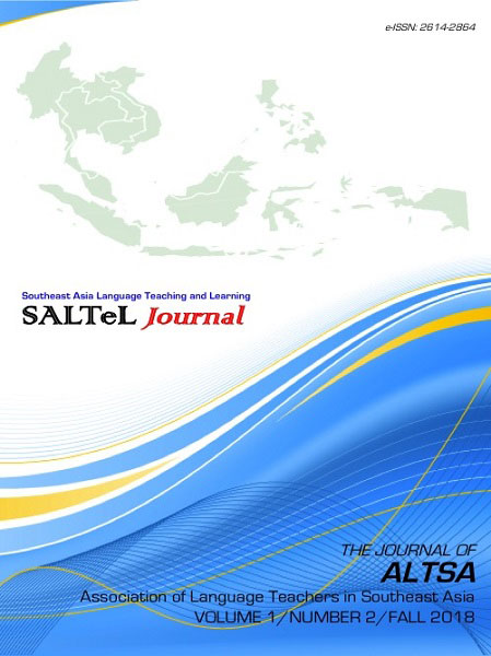 SALTeL Journal